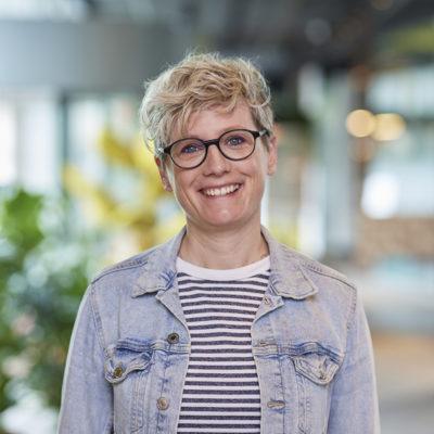 Renee Hoendervangers