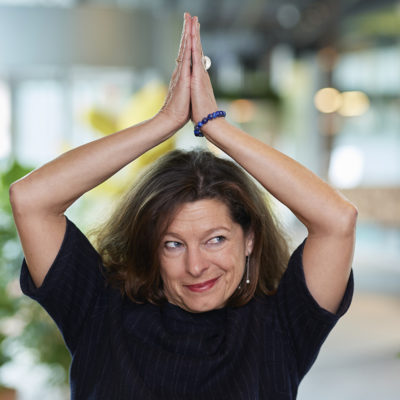 Alexandra van Kessel alternatief