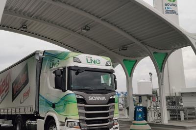 Scania Rolande Ulm